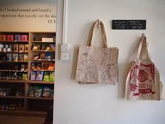 Bags, Cut The Mustard, Greendale Avenue, Greenwood