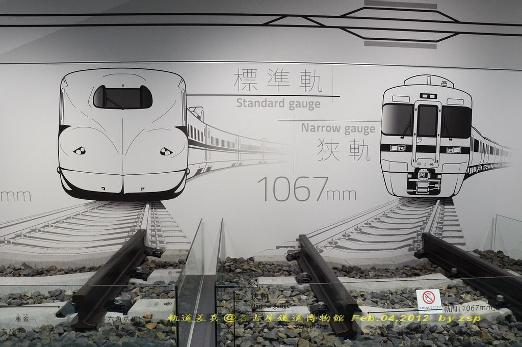 2012/02/04 - 日本鐵道初體驗 @ zsp小彭的blog :: 痞客邦