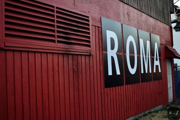 campagnolo ROMA 0004