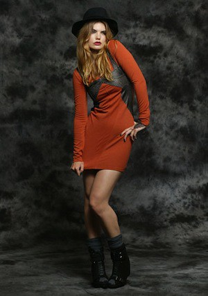 Fall:Winter 2011 Collection - Promotional Photo (3)