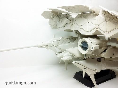 MSIA Dendrobium RX-78GP03 Gundam Figure Rare 2001 (38)