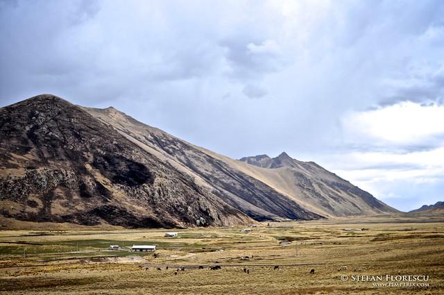 KLR 650 Trip Peru and Bolivia 379
