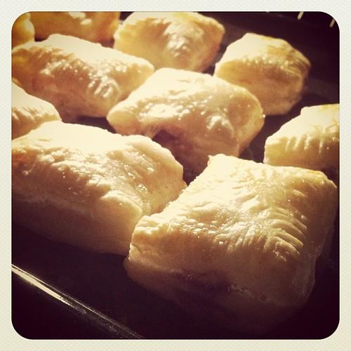 baked brie bites