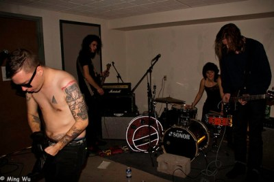 Holy Cobras @ Capital Rehearsal Studios
