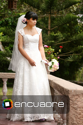fotos novias dia peru