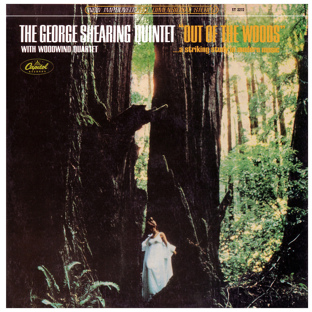 George Shearing - Out of the Woods