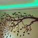 Sala de massagem no Espaço Kaizen