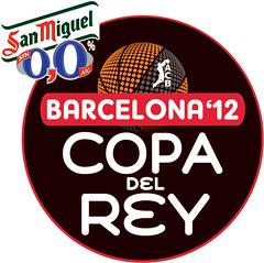 Copa Rey Baloncesto 2012