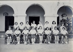 Jhansi Ladies Hockey Team