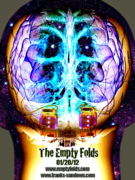 Empty Folds 1-20-12