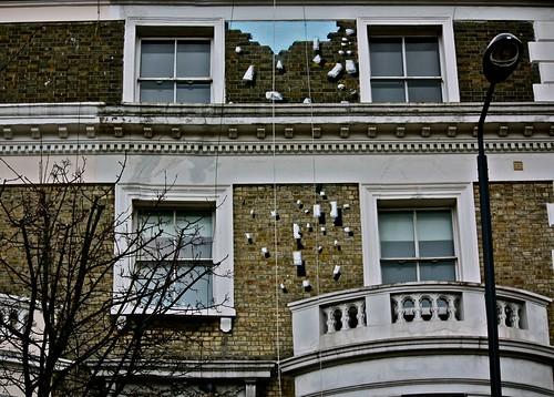 Falling Bricks
