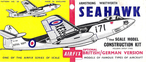 Armstrong Whitworth Seahawk