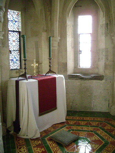 private chapel