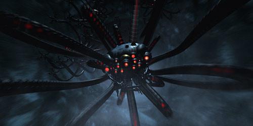 Sentinel Matrix