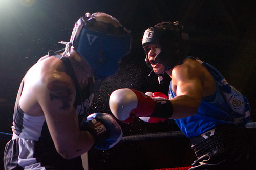 SF Boxing