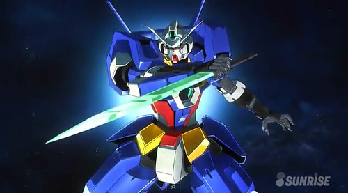 Mobile Suit AGE  Episode 10  D-Day  Youtube  Gundam PH (29)