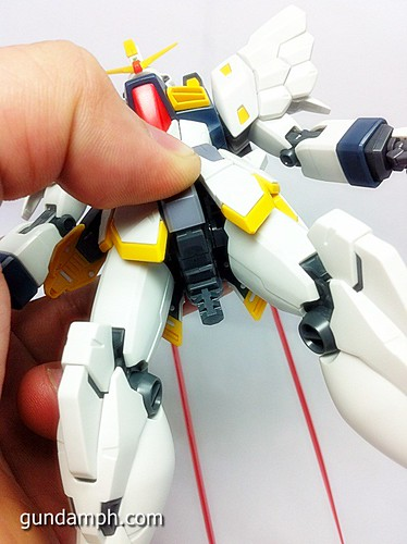 MG 1 100 Sandrock EW Out Of The Box Build Review (48)