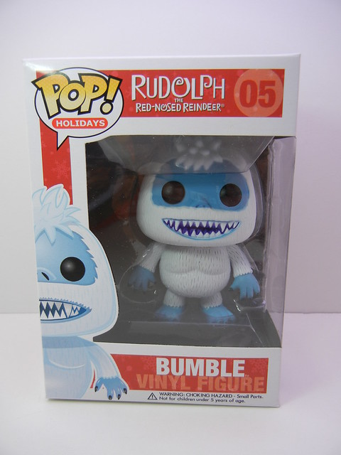 2011 pop holidays bumble