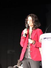 Cécile Gauffriau, l'Echangeur