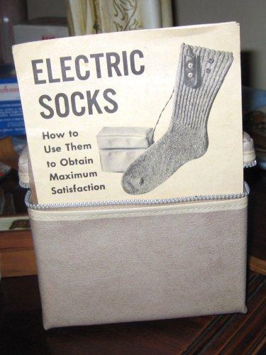 Electric Socks