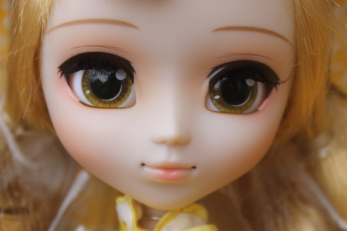 Pullip Mami Face Up