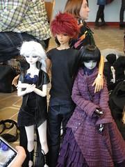 Doll Meet in London