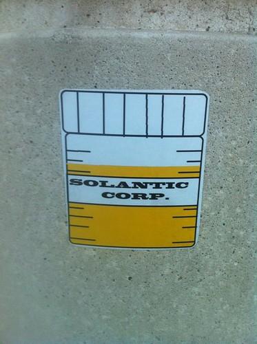 Solantic Street Art