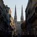 Bordeaux - Cathédrale St André de Bordeaux