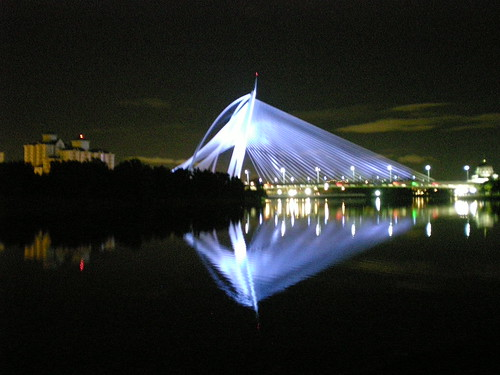 Putrajaya by night 2