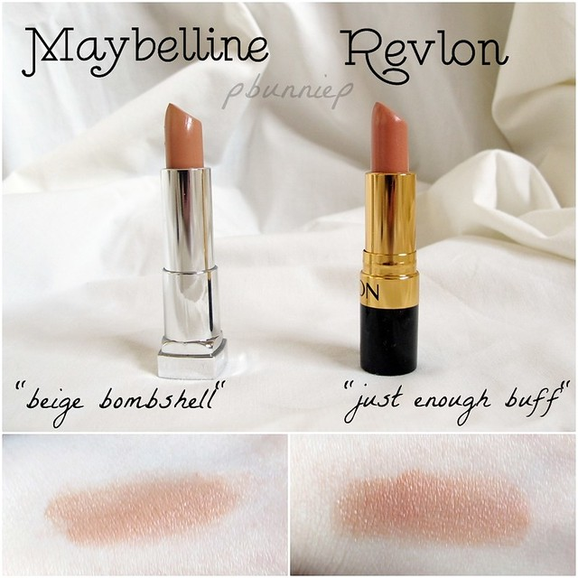 Fav Nude lipstick --(3)-2011