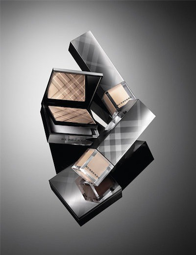 Burberry Beauty Launch 2010 - Promotional Photo (5)