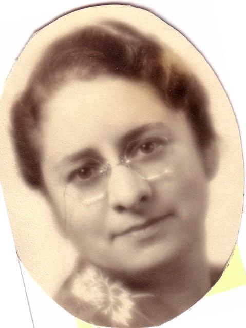 Leila Brin