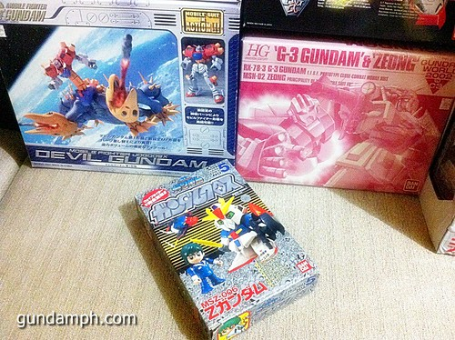 christmas haul dec 2011 gundamph (4)