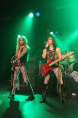 Steel Panther Commodore 7D-8876