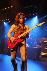 Steel Panther Commodore 7D-8887