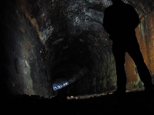 Ravenscar Tunnel