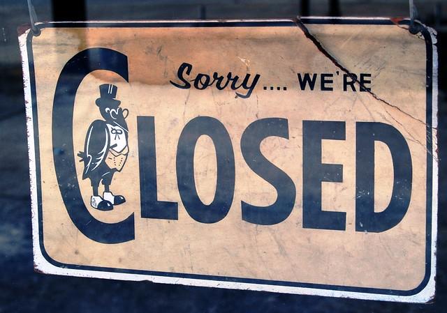 Sad Local News as Prevent Child Abuse Louisiana Announces Closing