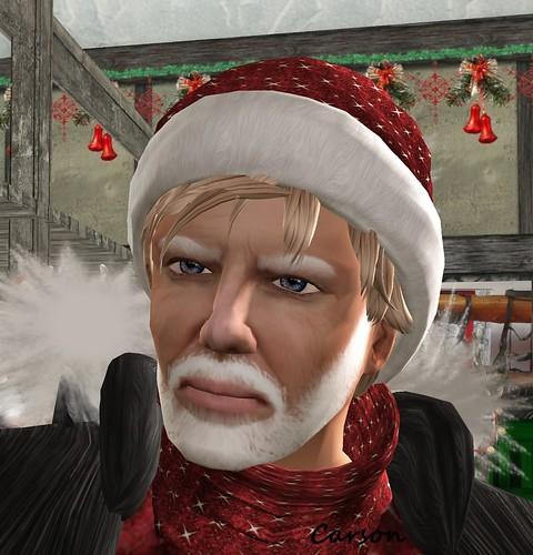 LaVie - Santa Skin