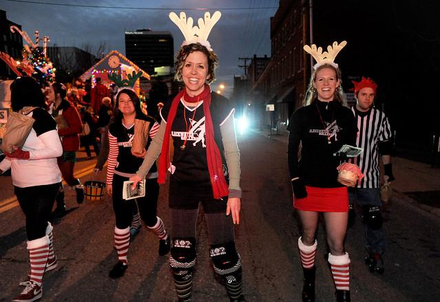 Christmas Parade 2011