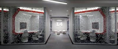 Google 伦敦新办公室一览(21p)