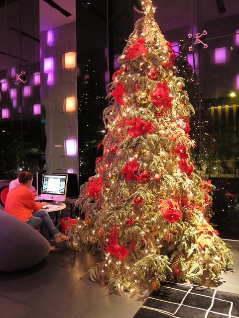 Quincy Christmas