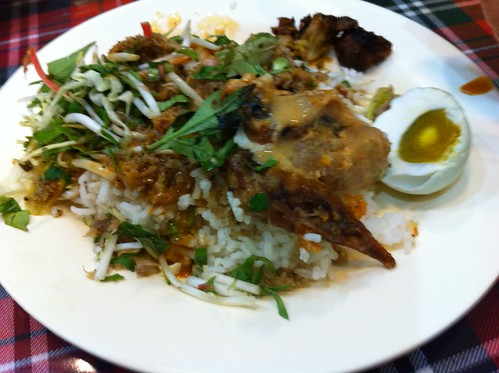 Makanan Di Kelantan