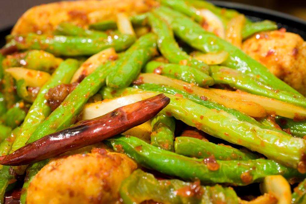 Vegetarian Restaurants Brooklyn Park Slope