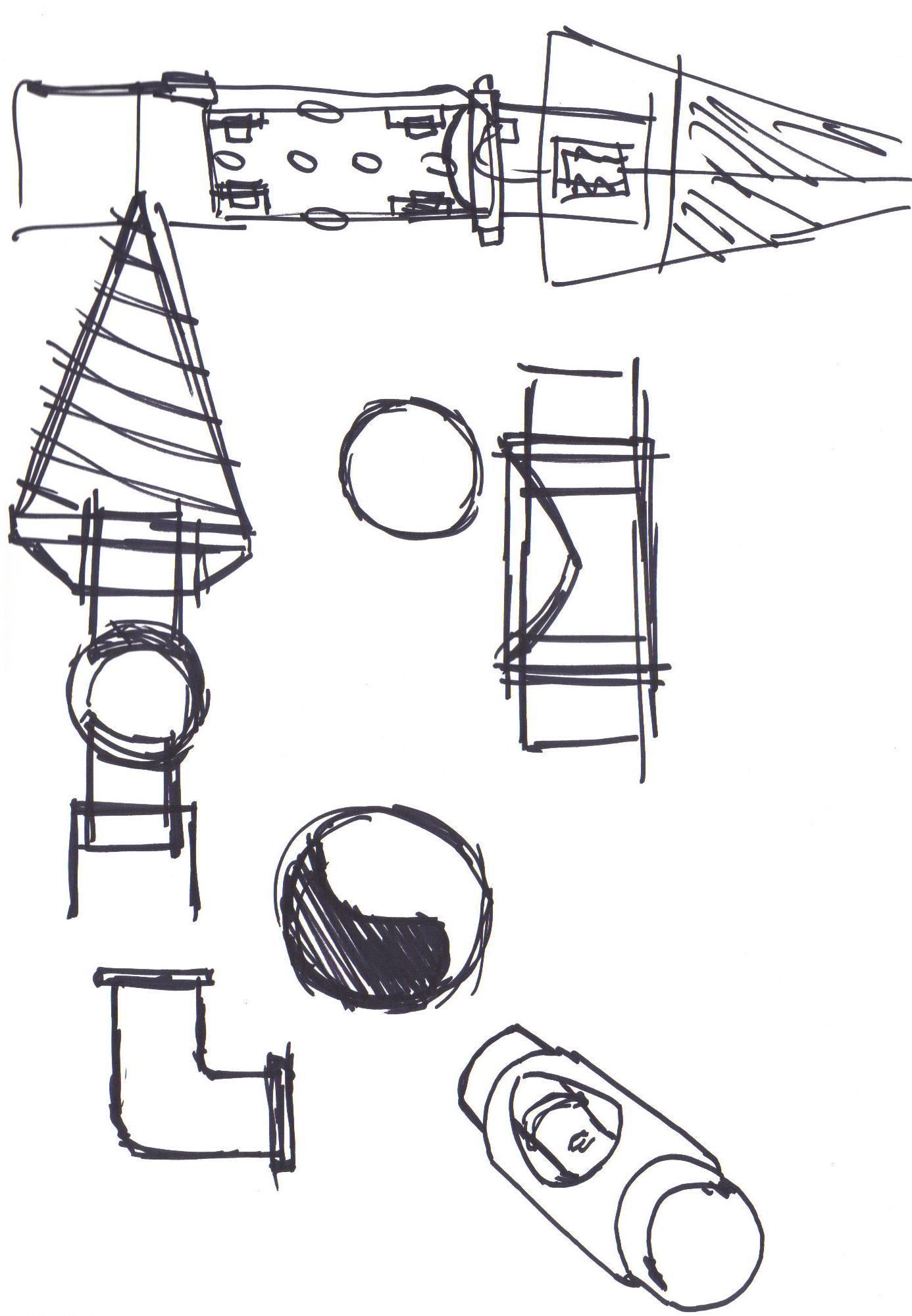 Big Daddy Sketch 02