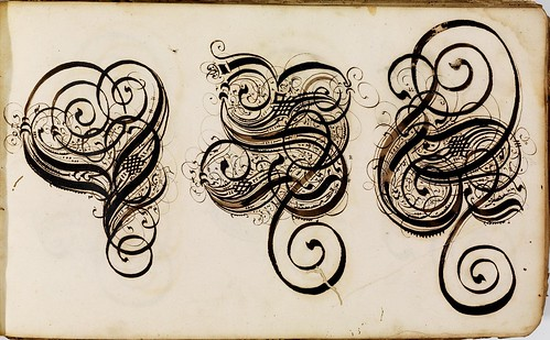 Johann Hering Calligraphy 4