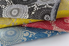 Brentano - Zinnia - Back To Basics Collection - Spring 2012