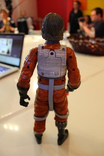 Star Wars Disney Store merchandise reveal