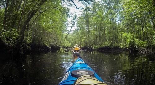 New River Paddling-92