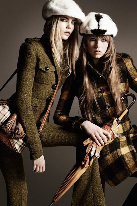Autumn:Winter 2011 Campaign (12)