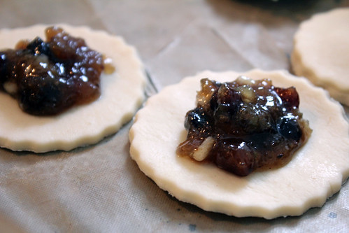 Mince Pies (3/6)